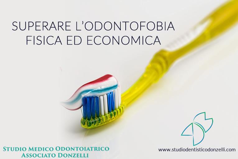 odontofobia - Studio Medico Odontoiatrico Donzelli